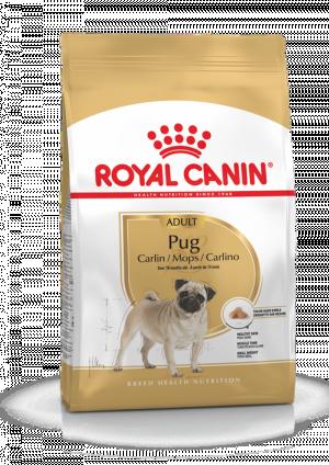 Royal Canin BHN Pug Adult 1.5 kg