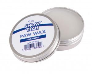 Show Tech Paw Wax - ķepu kopšanas līdzeklis suņiem 50g