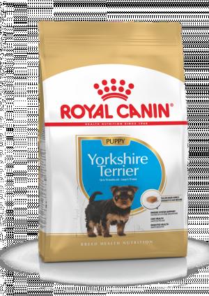 Royal Canin BHN Yorkshire Terrier Puppy 1.5 kg