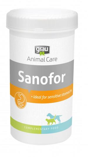 GRAU Animal Care Sanafor - papildbarība suņiem un kaķiem 1kg