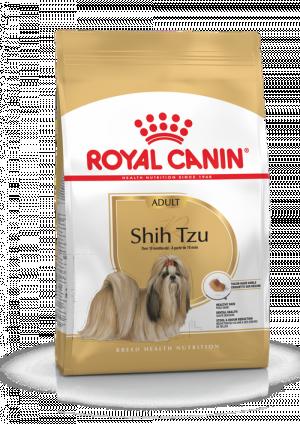 Royal Canin BHN SHIH TZU Adult 1.5 kg