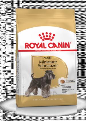 Royal Canin BHN Schnauzer Adult 3 kg