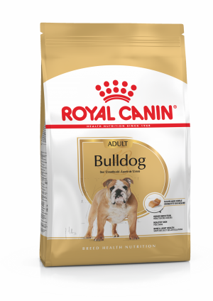 Royal Canin BHN Bulldog Adult 12 kg