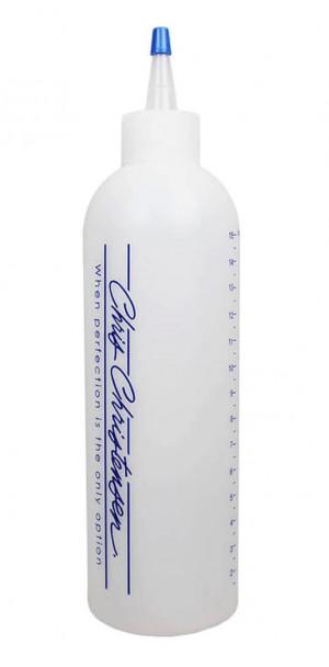 CHRIS CHRISTENSEN Applicator Measuring Bottle - mērpudele kopšanas līdzekļiem 473ml