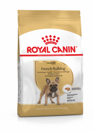 Royal Canin BHN French Bulldog Adult 9 kg