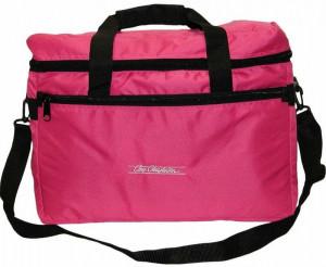 CHRIS CHRISTENSEN Kool Dry Bag - soma aksesuāriem, rozā