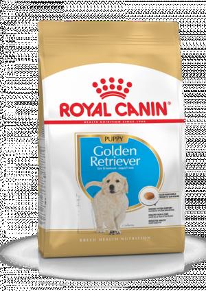 Royal Canin BHN Golden Retriever Junior 12 kg