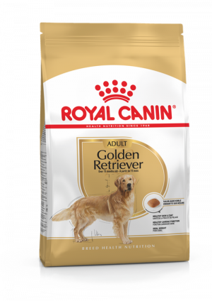 Royal Canin BHN Golden Retriever Adult 12 kg