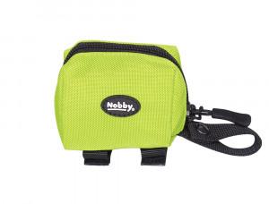 NOBBY ''Rio'' - somiņa izkārnījumu maisiņiem, zaļa