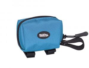 NOBBY ''Rio'' - somiņa izkārnījumu maisiņiem, zila