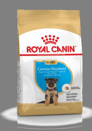 Royal Canin BHN German Shepherd Puppy 12 kg