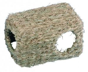 Nobby Gras Nest House zāles māja grauzējiem