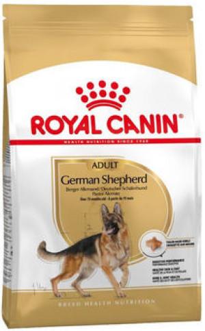 Royal Canin BHN German Shepherd Adult 11 kg