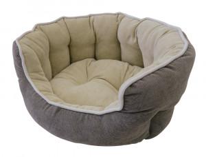 """NOBBY Comfort bed Classic """"TARO"""" - guļvieta suņiem un kaķiem"""