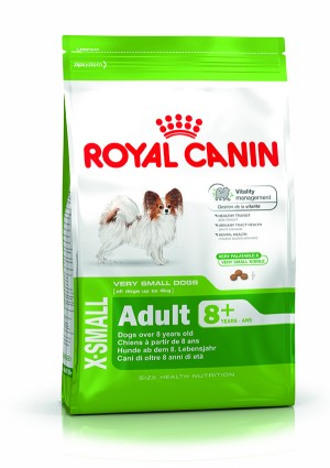 Royal Canin SHN X-Small Adult 8+ 1.5 kg