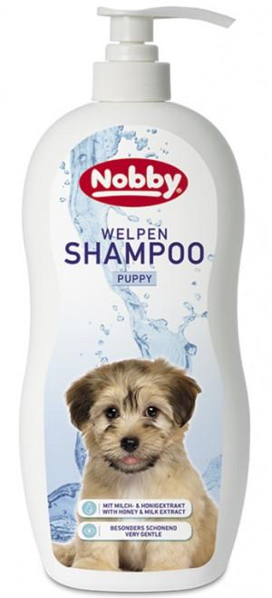 NOBBY Puppy Shampoo - šampūns kucēniem 1L