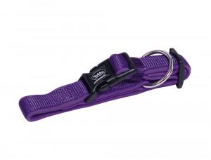 Nobby kaklasiksna CLASSIC PRENO violeta