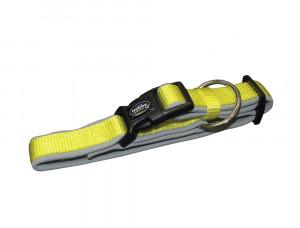 Nobby kaklasiksna CLASSIC PRENO dzeltena