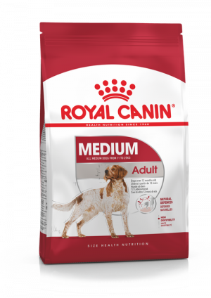 Royal Canin SHN Medium Adult 4 kg