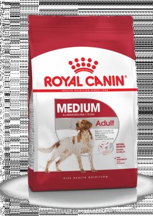 Royal Canin SHN Medium Adult 15 kg