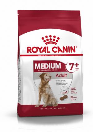 Royal Canin SHN Medium Adult 7+ 15 kg
