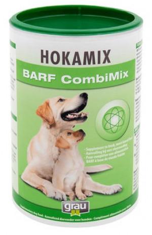 HOKAMIX BARF CombiMix - papildbarība suņiem 750g