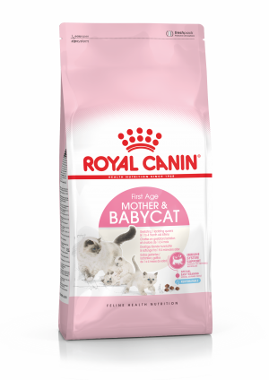 Royal Canin FHN Mother&Babycat 4 kg