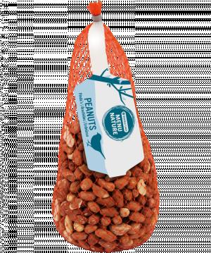 Prestige Peanuts - zemesrieksti āra putniem 200g