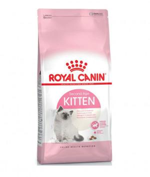 Royal Canin FHN Kitten 4 kg