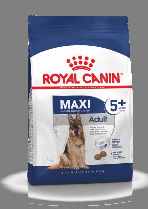 Royal Canin SHN Maxi Adult 5+ 15 kg