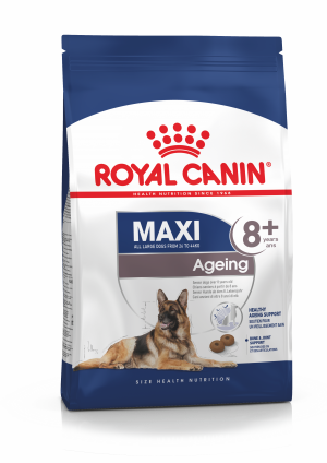 Royal Canin SHN Maxi Ageing 8+ 15 kg
