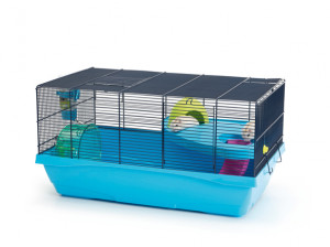 Nobby ''Mickey Large cage for hamster'' - būris grauzējiem