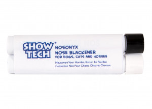 Show Tech Nosonyx Nose Blackener - deguna korektors suņiem 2 x 15ml
