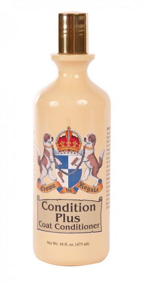 Crown Royale Conditioner Plus Conditioner - kondicionieris suņiem 473ml
