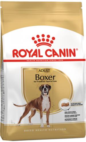 Royal Canin BHN Boxer Adult 12 kg