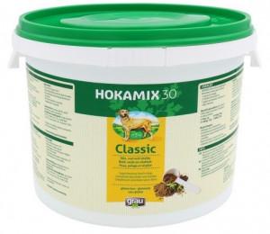 HOKAMIX 30 Classic Powder - papildbarība suņiem 2,5kg