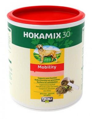 HOKAMIX 30 Mobility Powder - papildbarība suņiem 750g