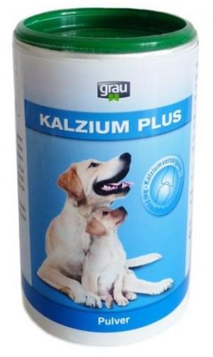 GRAU BARF Calcium PLUS - papildbarība suņiem 400g
