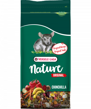 Prestige Chinchilla Nature Original 750g