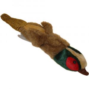 Happy Pet Empty Nester Pheasant - rotaļlieta suņiem fazāns