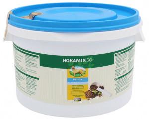 HOKAMIX 30 Derma - papildbarība suņiem 1,5kg
