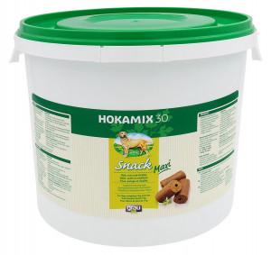 HOKAMIX 30 Snack Maxi - papildbarība suņiem 4,5kg