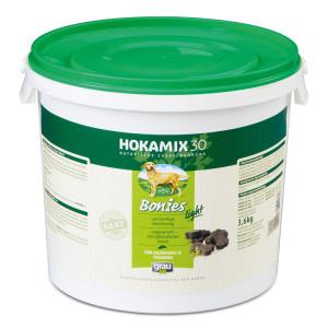 HOKAMIX 30 Bonies Light Snack - papildbarība suņiem 3,6kg