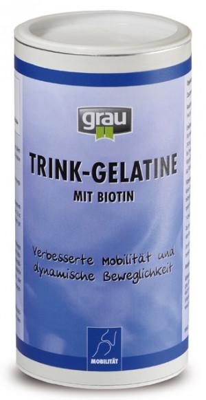 GRAU Gelatine Powder - papildbarība suņiem un kaķiem 2kg