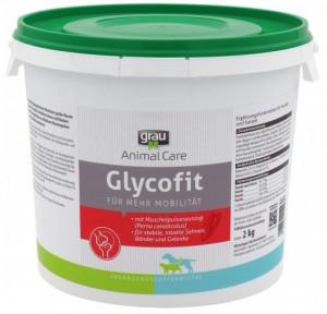 GRAU Animal Care Glycofit - papildbarība suņiem un kaķiem 2kg
