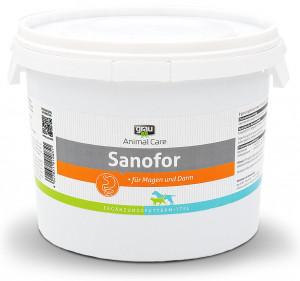 GRAU Animal Care Sanafor - papildbarība suņiem un kaķiem 5kg