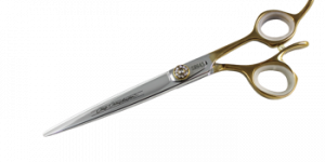 CHRIS CHRISTENSEN Artisan Series Straight Shear 7'' - šķēres 17,7 cm