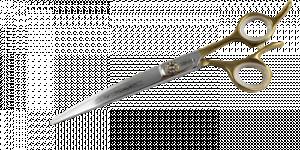 CHRIS CHRISTENSEN Artisan Series Curved Shear 7'' - šķēres 17,7 cm