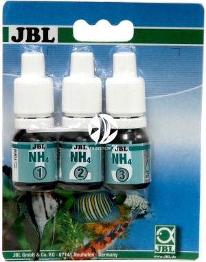 JBL NH4 Amonium Reagents REFILL