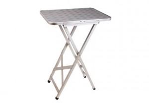 ShowTech Pro Series grūminga galds saliekams 60 x 45 x 85 cm